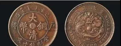 2020年古钱币市场火爆,你有哪几种古钱币?