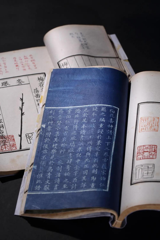 这些名人圈层不同,但藏品却殊途同归,尽显中国古典审美趣味
