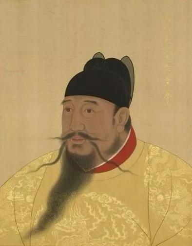 """西藏法王治好皇帝梦魇,获赐一条""""毯子"""",刘益谦3.1亿买下!"""